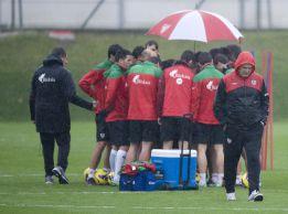 Mallorca y Athletic tratan de huir de la amenaza de derribo