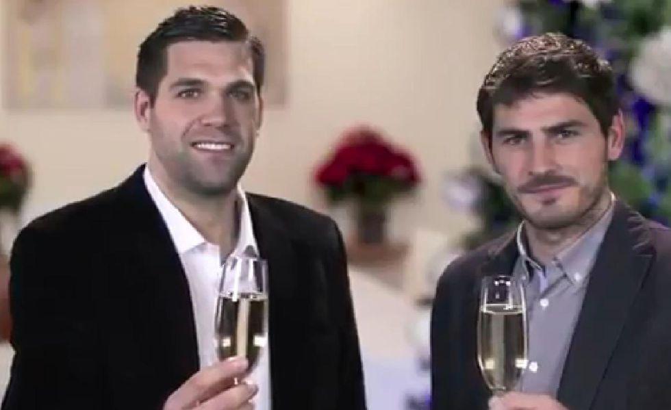 El lunes, comida de Navidad de la plantilla del Real Madrid