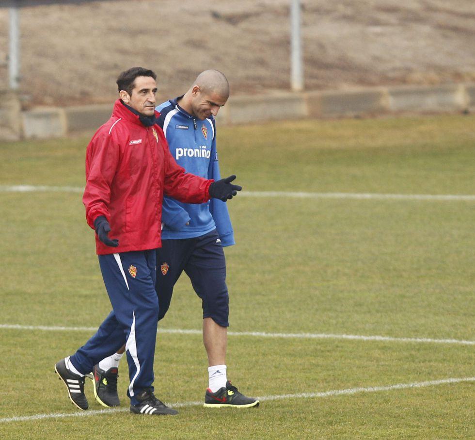 """Jiménez: """"Chapeau por el Levante y su entrenador"""""""