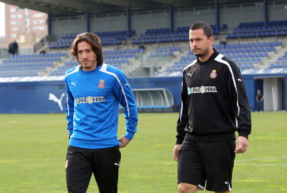 Cristian Álvarez es baja para el Bernabéu y jugará Casilla