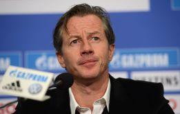Jens Keller sustituye al despedido Stevens en el Schalke