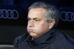 "José Mourinho: ""Esta Liga está prácticamente imposible"""