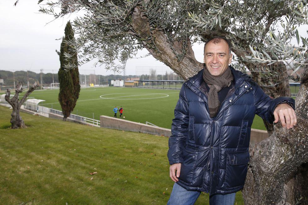 """""""Si hay alguien capaz de ganar en el Camp Nou es el Atleti"""""""