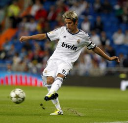 'Daily Star': Coentrao, posible recambio de Ashley Cole