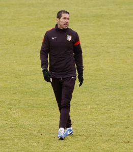 Simeone se suma a la agenda del Chelsea para el próximo año