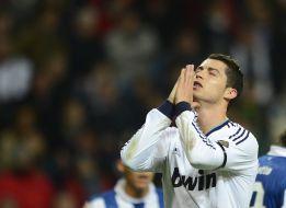 El Real Madrid se para