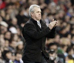 """Aguirre: """"Si nos hubieran metido cinco goles, nadie diría nada"""""""