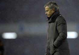 El Madrid ha perdido un punto más que en toda la 2011/12