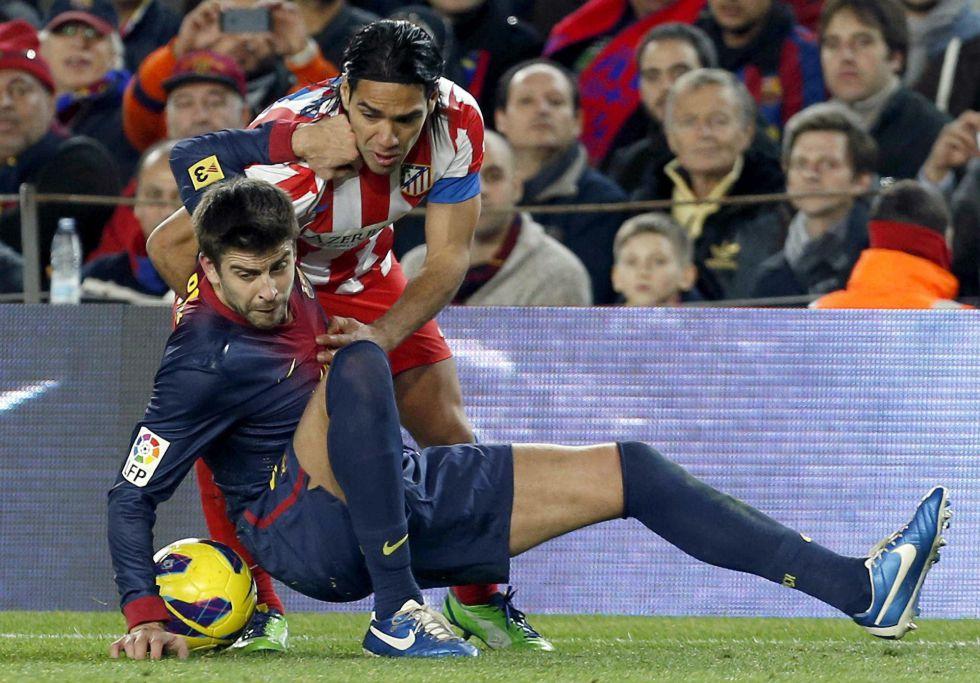 """Piqué: """"Se nota que Mourinho no fue futbolista, no nos entiende"""""""