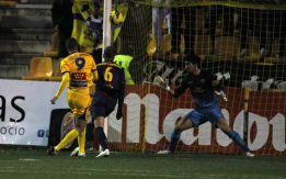 Luis Alberto evita el triunfo del Alcorcón ante el Barça B