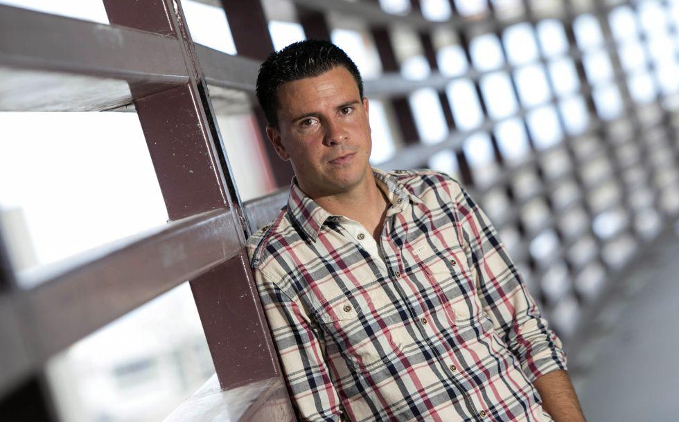 El Recreativo debe frenar al ciclón de Sergio Lobera