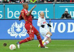 Jerome Boateng se perderá los octavos de final por sanción