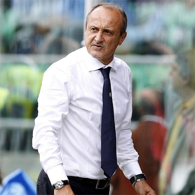 El Sampdoria nombra al italiano Delio Rossi nuevo entrenador