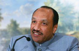 Bin Hammam, presidente de la AFC, inhabilitado de por vida