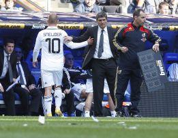 El Madrid necesita una vuelta a lo Juande: 52 de 54 puntos