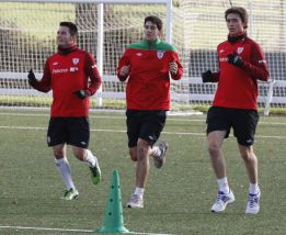 El Athletic amarra a Laporte con ficha del primer equipo