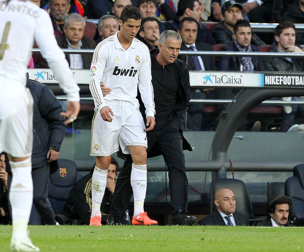 """""""Por supuesto que Cristiano y Mourinho son objetivos del PSG"""""""