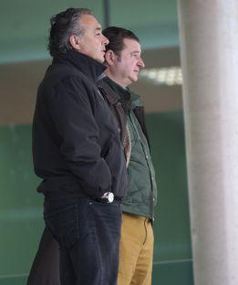 """La prensa rechaza la """"falta de respeto"""" de Ángel Lavin"""