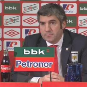 Urrutia denies Athletic players called for Bielsa to be sacked