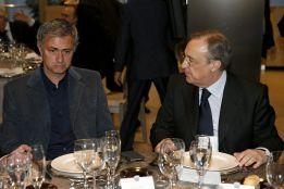 """Florentino manda un mensaje: """"Uno no debe rendirse jamás"""""""