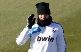 Mourinho da un toque de atención a Karim Benzema