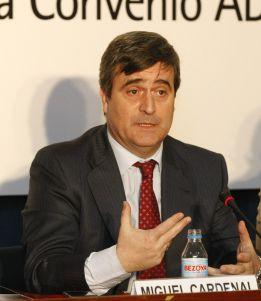 La LFP recibirá 8 millones menos de la Quiniela en la 2013/14