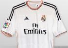 ¿Será esta la camiseta del Real Madrid de la temporada 13-14?