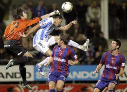 Onyewu salva al Málaga
