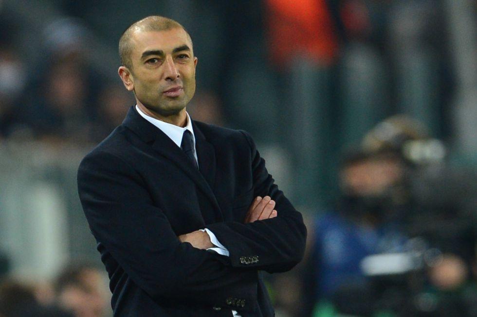 Según Sport Bild, el Schalke 04 negocia con Di Matteo