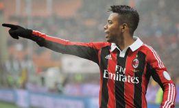 El Santos podría presentar una oferta al Milán por Robinho