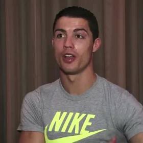 "Cristiano Ronaldo: ""I cannot just live for individual awards"""