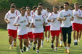 La AFE reabre la inscripción para los futbolistas sin equipo