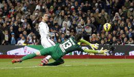 El Madrid no venderá a Ronaldo