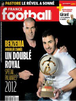 """Karim Benzema: """"¿La Liga? No hemos dicho la última palabra"""""""