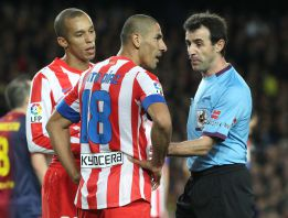 """""""Simeone ha cambiado la mentalidad de los jugadores"""""""