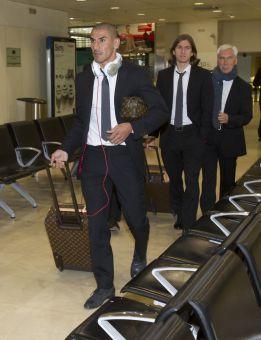 'Cata' Díaz, en los planes del Boca Juniors según la prensa