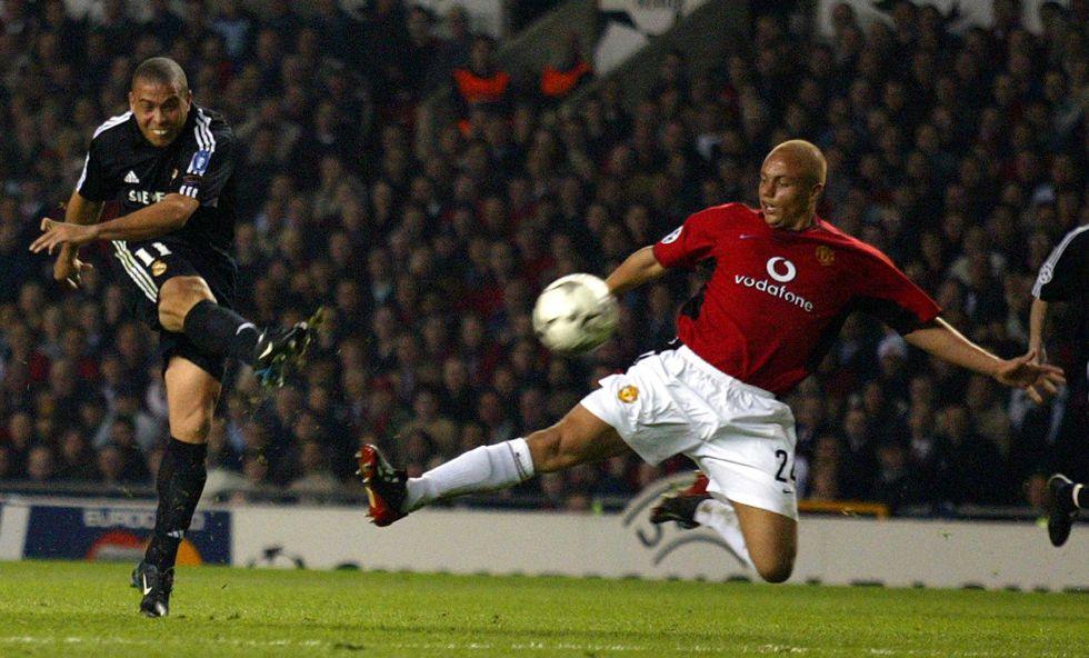 Madrid-United: siempre pasó el que jugó primero en casa