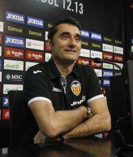 "Valverde: ""La eliminatoria va a ser bonita, pero complicada"""