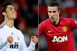 El Madrid es favorito en las apuestas ante el Manchester
