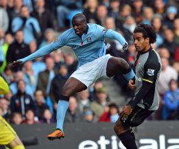 Yayá Touré repite como Mejor Jugador Africano del Año