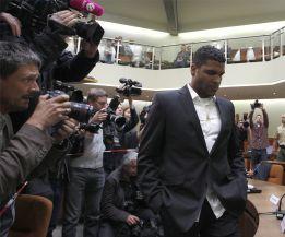 El Sao Paulo ficha a Breno pese a estar encarcelado en Alemania