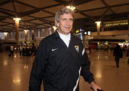 """Manuel Pellegrini: """"No voy a ser el juez de Mourinho"""""""