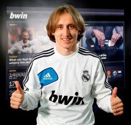 """Modric: """"El vestuario del Madrid está unido y así seguiremos"""""""