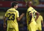 El Xerez mereció más ante el Villarreal en la segunda parte
