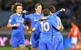 El Chelsea pondría el morbo por el 1-4 de la Supercopa