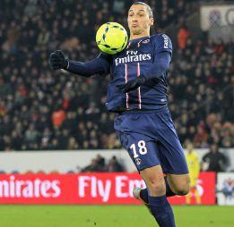 PSG: más cauto en Europa y con Ibrahimovic en gran estado