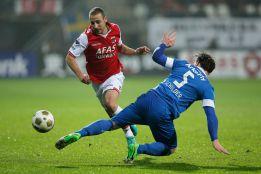 El Twente toma el liderato al ganar a domicilio al AZ Alkmaar