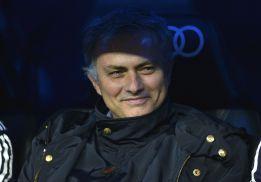 Mourinho cumplirá 400 partidos al frente de equipos de Primera