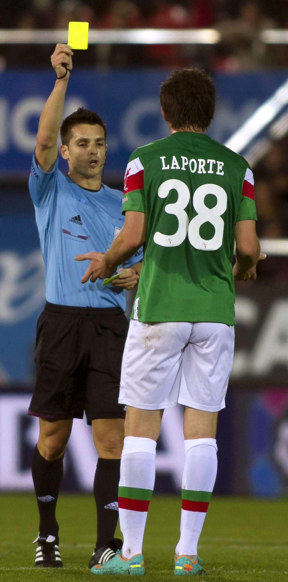 Estrada Fernández y Del Cerro Grande, árbitros internacionales