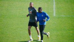 Pellegrini ya ha decidido quiénes enfrentarán al Madrid